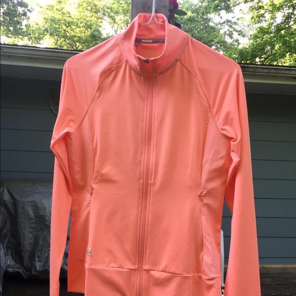 adidas Sweaters - Adidas Woman's rangewear golf pull over